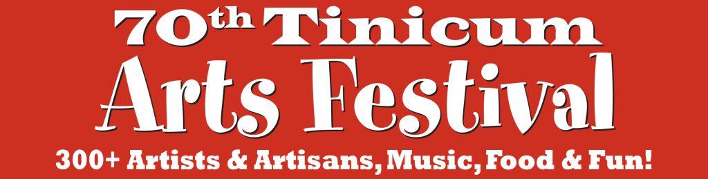 2019 Tinicum Arts Festival