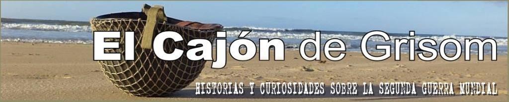 EL CAJÓN DE GRISOM