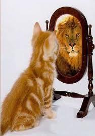O que mais importa é como você se vê...