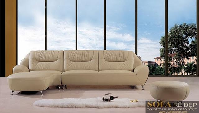 Sofa da G098