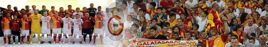 Galatasaray Takım Kadrosu ve Forma Numaraları, 2013-2014 Sezonu GS Kadro Oyuncuları