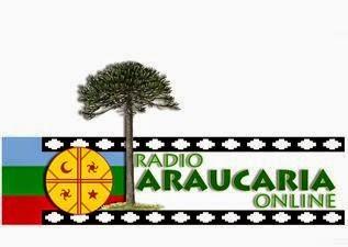 RADIO ARAUCARIA -USA