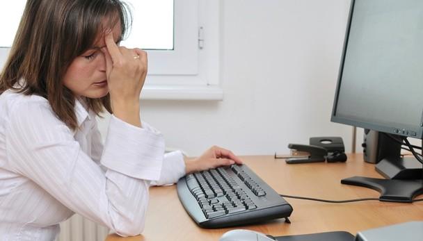 Gangguan Konsentrasi Sebabkan Wanita Sulit Orgasme
