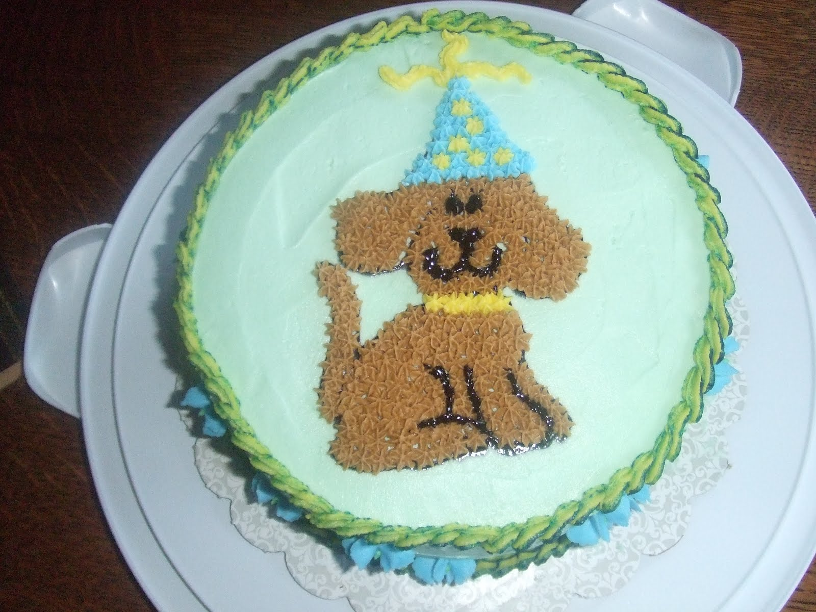 Cake Art By Jenn : Cake Art by Jen