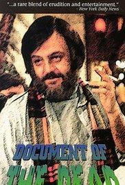 Watch Document of the Dead Online Free 1985 Putlocker