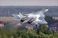 Sukhoi T-50 PAK FA -06