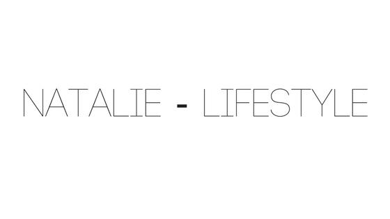 Natalie-lifestyle