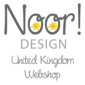 NOOR! DESIGN WEBSHOP