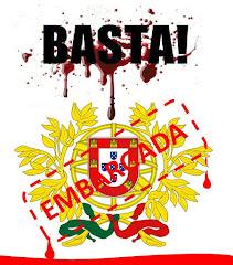 Basta Portugal!