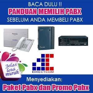 Tips Memilih Pabx