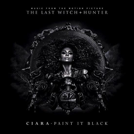 Ciara - Paint It Black