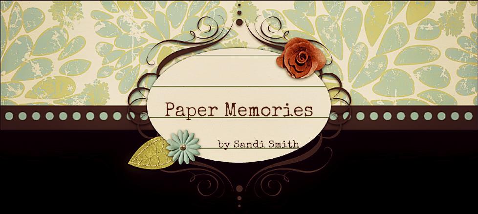 ***       Paper Memories      ***