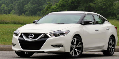 Nissan Intends To Create The Maxima NISMO !