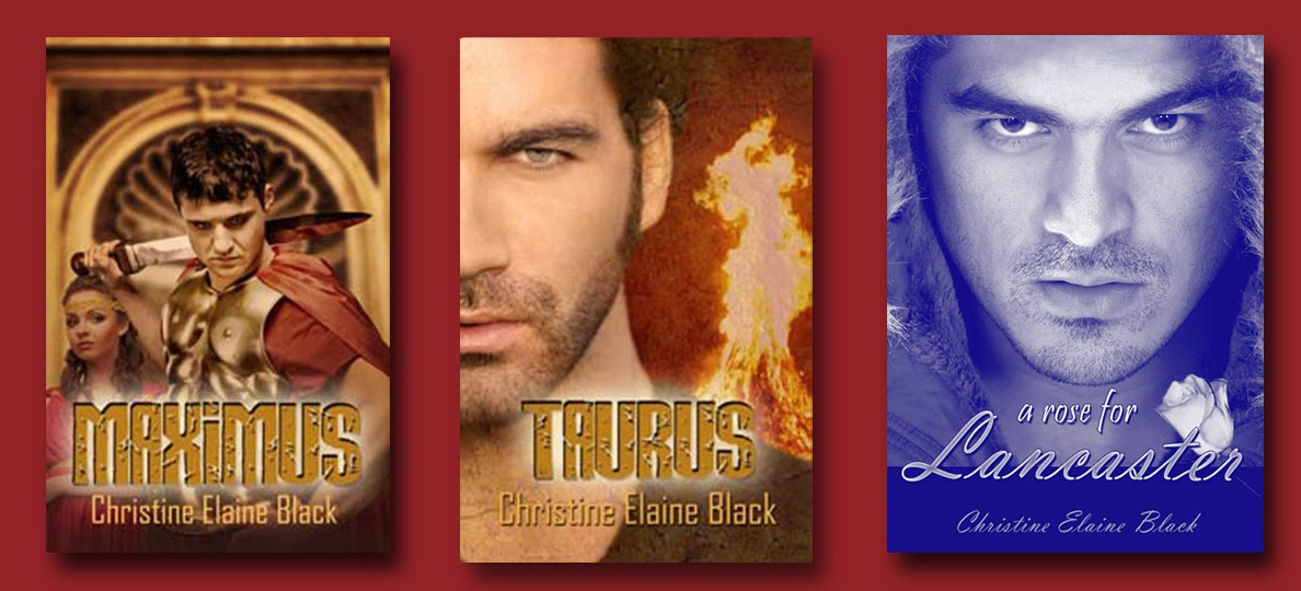 Books by Christine Elaine Black