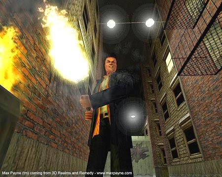 شرح تحميل وتتبيث لعبة Max Payne 1 مضغوطة بحجم  Max Payne 1 Max Payne 1250MB