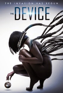 The Device (2014) [Vose]