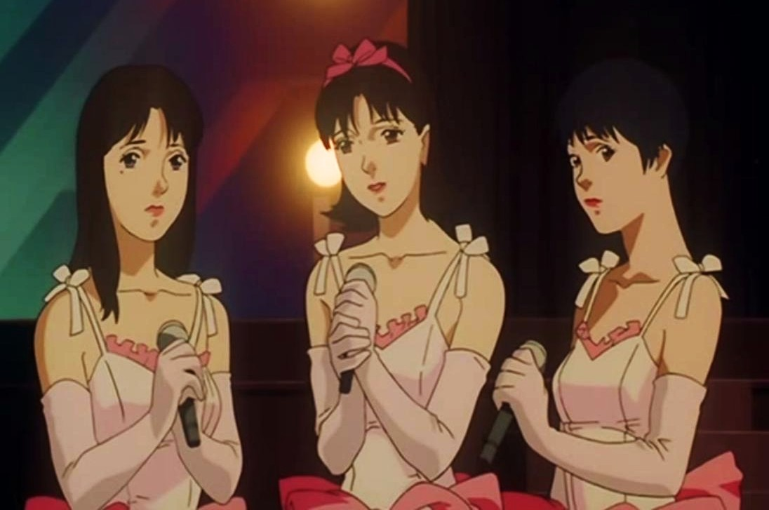 Picture Perfect Movie 1997 Perfect blue(1997): so after i