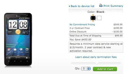 cheapest price of at&t 4g enable lte android phone