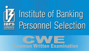 LAST DATE:: IBPS CWE SPECIALIST OFFICERS 2015