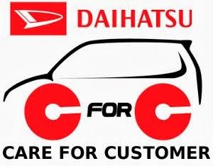 Daihatsu Care