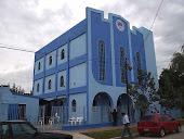 Igreja em Alejandro Korn - Argentina