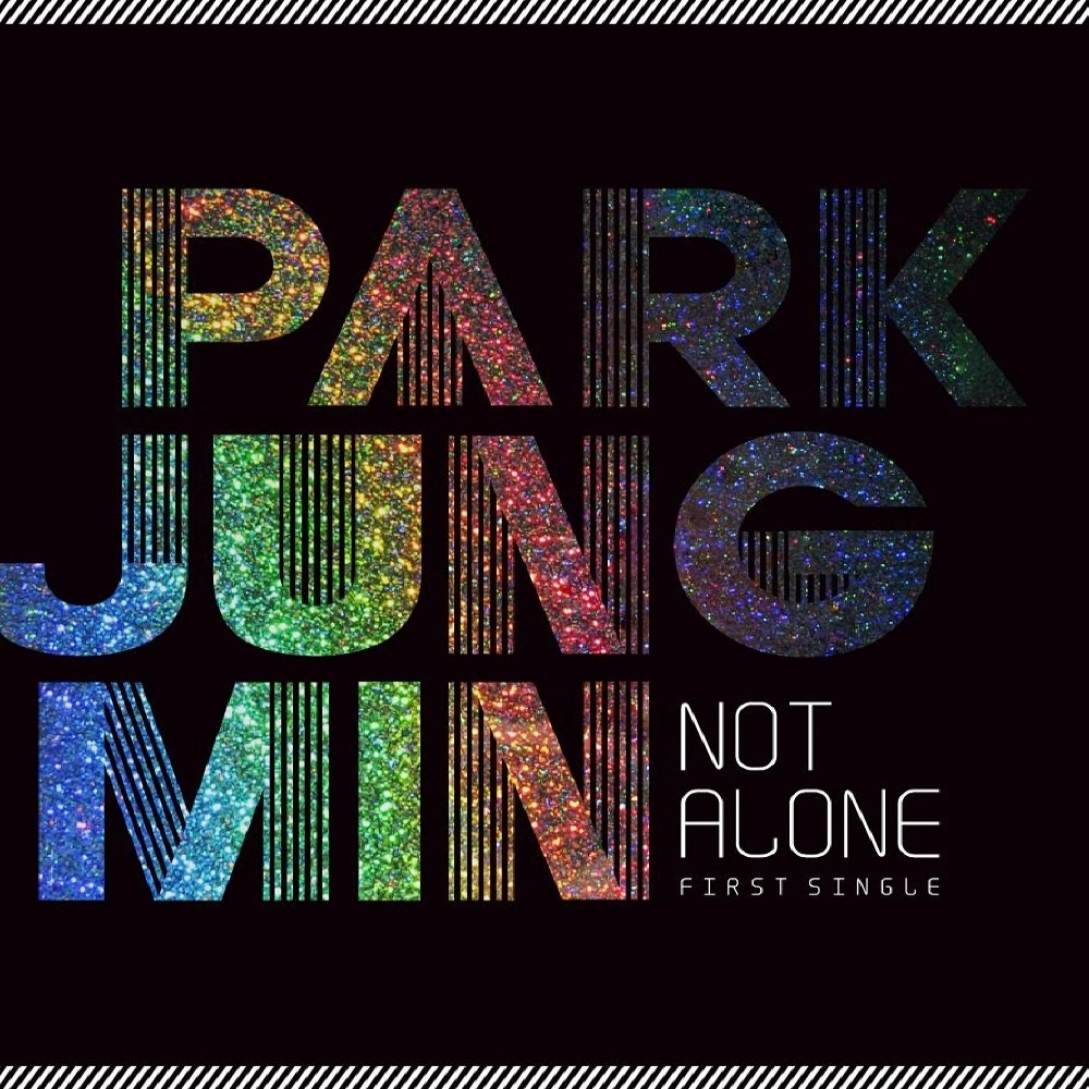 Park Jung Min – Not Alone – EP
