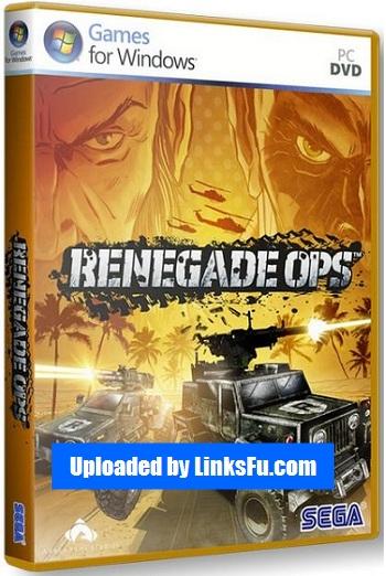 Renegade Ops-SKIDROW