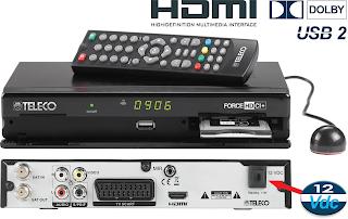 Kelebihan Menggunakan Receiver Digital Mpeg4 HD