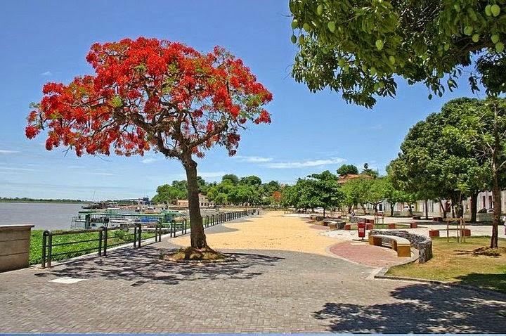 Porto de Corumbá. Foto de Anderson Luís