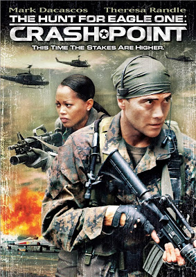 The Hunt for Eagle One: Crash Point (2006) Watch Online Full Movie Free Download Hindi Dubbed DVDRip