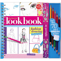 Fashion Drawing Kit