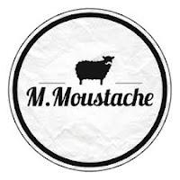 M. Moustache, marque de chaussures pour homme