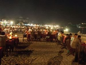 Tempat Wisata Romantis di Bali untuk yang berbulan madu