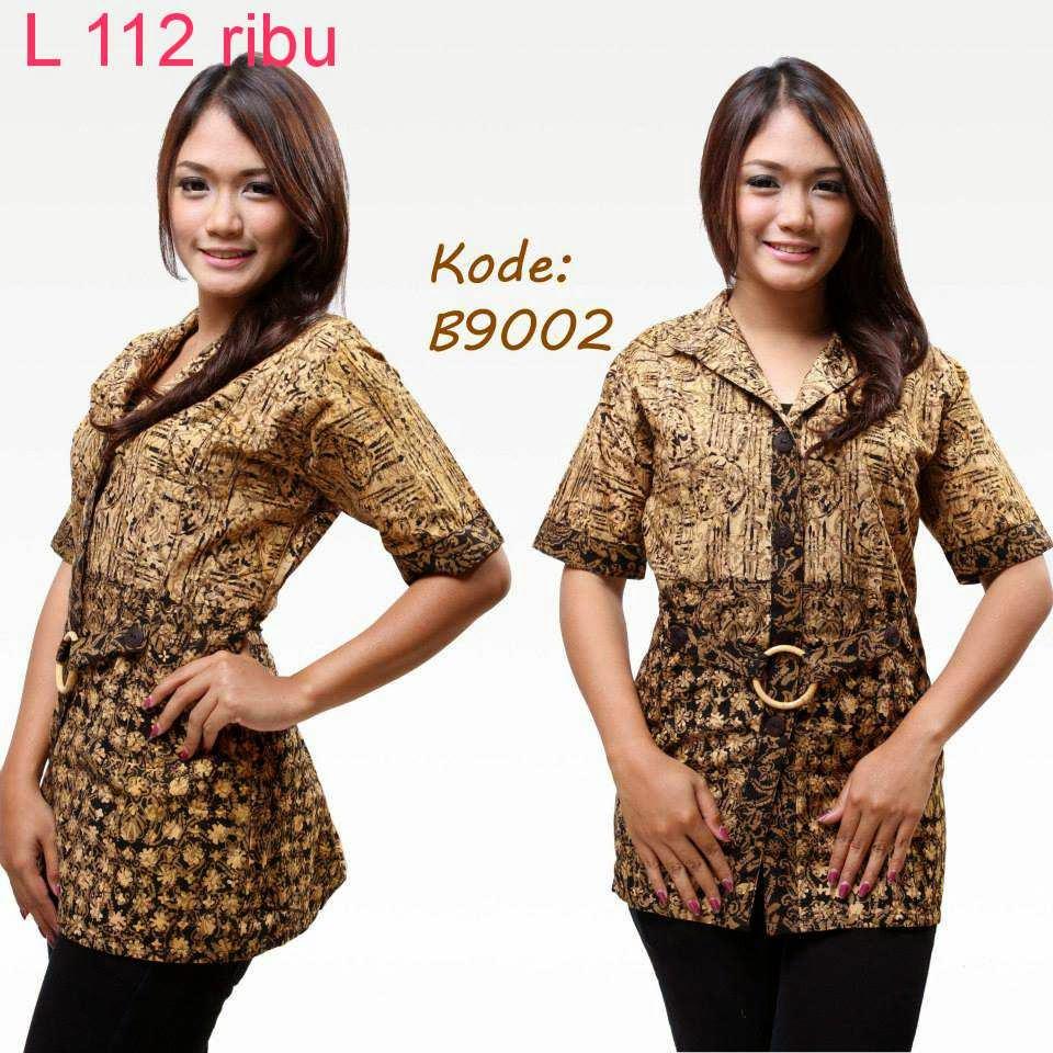 Model baju pasangan batik long holidays oo - Modern tuinmodel ...