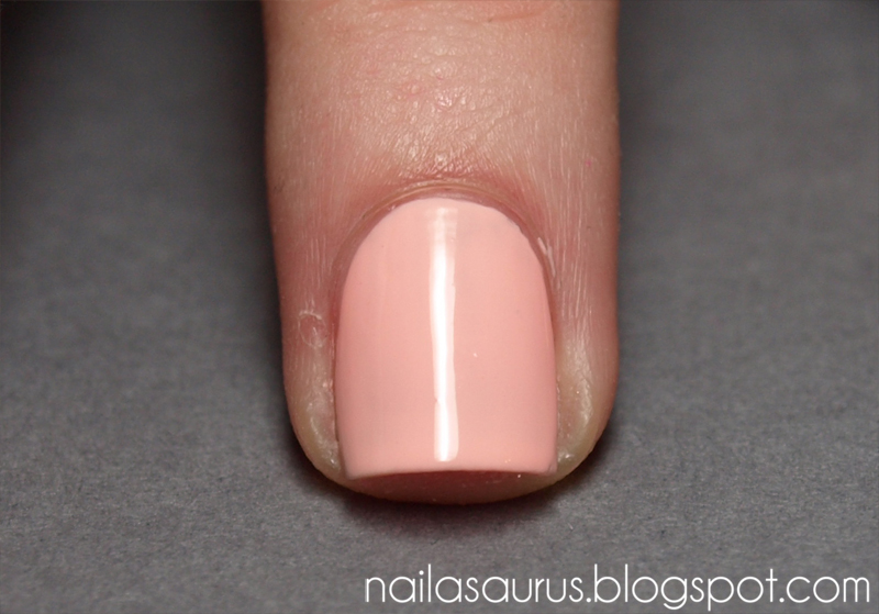 Gradient Nails Picture Tutorial - The Nailasaurus | UK Nail Art Blog