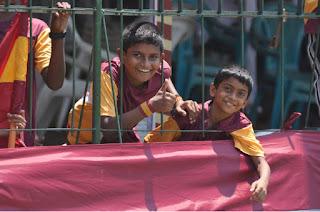 Big Match Season 2014-Sri Lanka School Cricket
