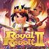 Royal Revolt 2 (Quyền lực của vị vua) game cho LG L3