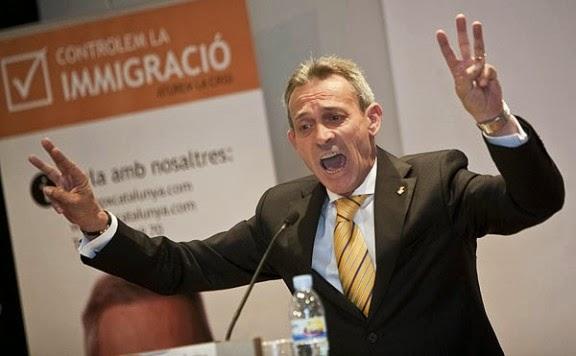 pàgina privada del traïdor Josep Anglada