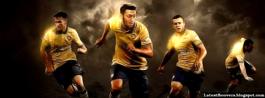 Arsenal-2013-FB-Cover-Photo