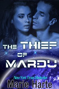 The Thief of Mardu