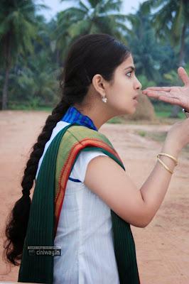 Uyyala Jampala Heroine Anandi (Avika Gor) Stills