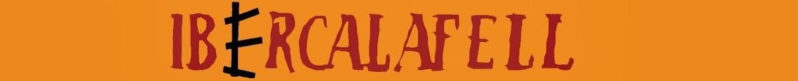 Ibercalafell