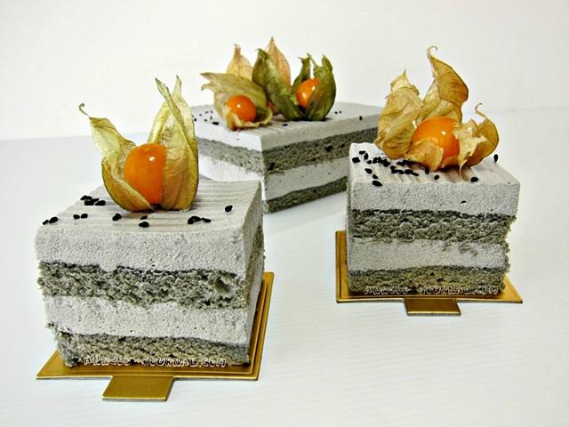 Optima Ready Mix Sponge Cake Recipe