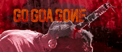 Download Go Goa Gone Movie DVD Print