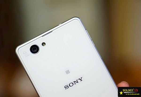 Điện thoại Sony Xperia Z1 Compact