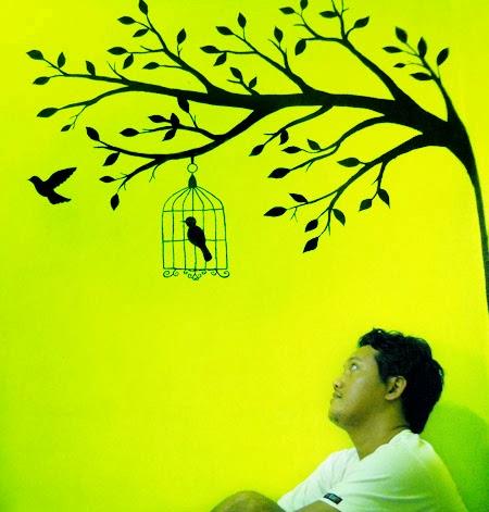 Pohon dan Burung