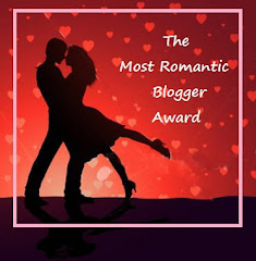 MOST ROMANTIC BLOGGER