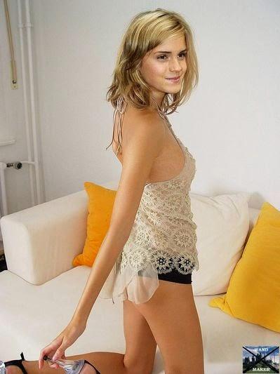 Usa Celebrities Emma Watson Bikini Wallpapers 2014 2015