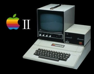 Apple ii,Apple ii 1977