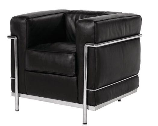 Neo arquitecturaymas muebles dise ados por le corbusier for Le corbusier muebles